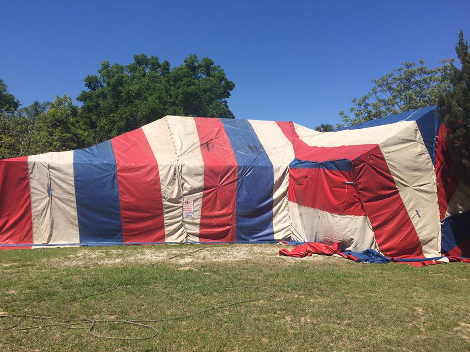 tent fumigation & tent fumigation u2013 Above and Beyond Pest Control